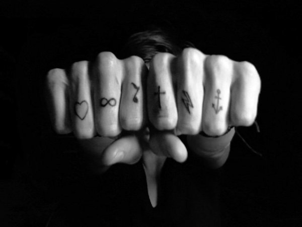 believe, fingers, hope, infinity, love, music, sven, tattoo