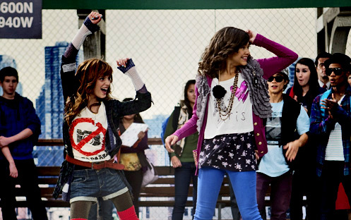 bella thorne, dance!, shake it up, zendaya, zendaya coleman