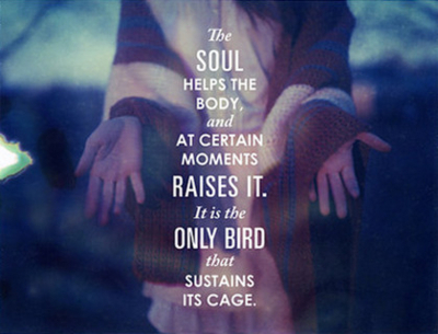 birdcage, cool, inspirational, open hands, separate with comma, soul, text, typography, words