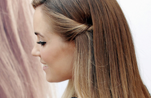 black, eyeliner, hair, lashes, lauren conrad