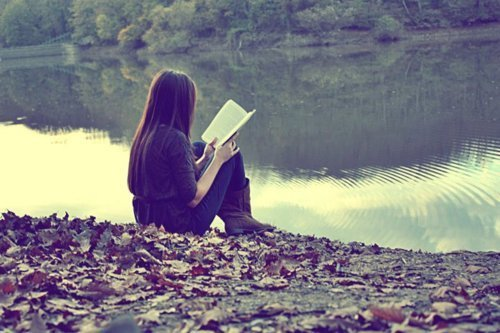 book, girl, love, reading
