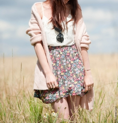 campo, cardigan, cute, dress, fashion