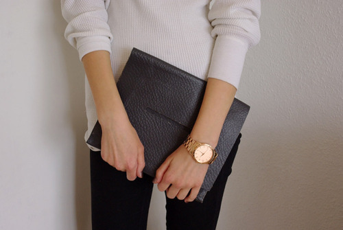 clutch, fashion, girl, gold, golden, golden watch, watch