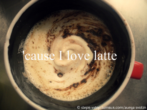cup, latte, love, photography, step by step
