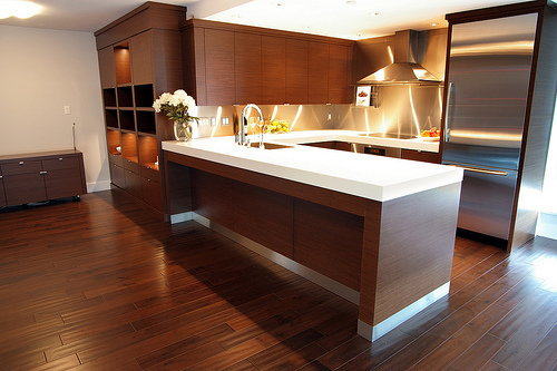 decoration, home, house, interior design, kitchen, wood