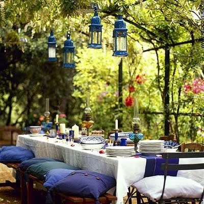 dinner, garden, garden party, outdoor, party