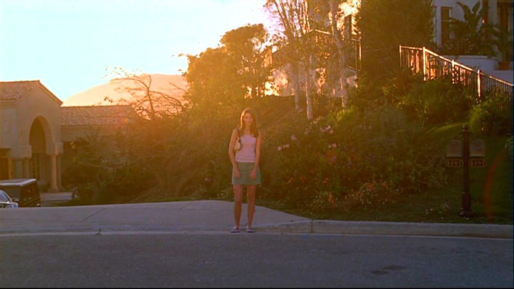 girl, marissa, marissa cooper, road, screencap