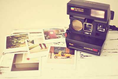 image, instant, photography, polaroid