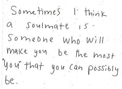 lovers, quote, quotes, soulmates, text