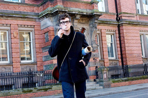 aaron johnson, boy, cute, guy, john lennon nowhere boy