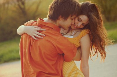 amor, beijo, casal, couple, couple happy smile, cute, kiss, love, sunset