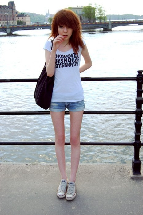 anorexia, anorexic, bones, converse, denim, disease, eat, girl, legs, love it, not good at all, perfect, shelley mulshine, skinny, thin, thinspiration, thinspo