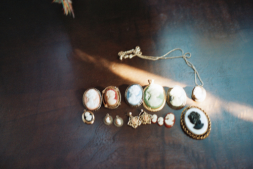 art, beautiful, cute, fashion, jewelery, jewellery, jewelry, light, necklace, photography, pretty, style, sun, sweet, vintage