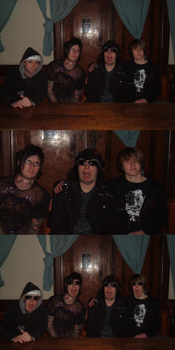 avenged, avenged sevenfold, couple, friendship, funny