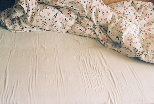 beautiful, bed, bedroom, cute, floral, flowers, inside, lovely, photography, pretty, sweet, vintage