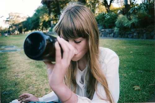 beautiful, girl, hipster, indie, photography