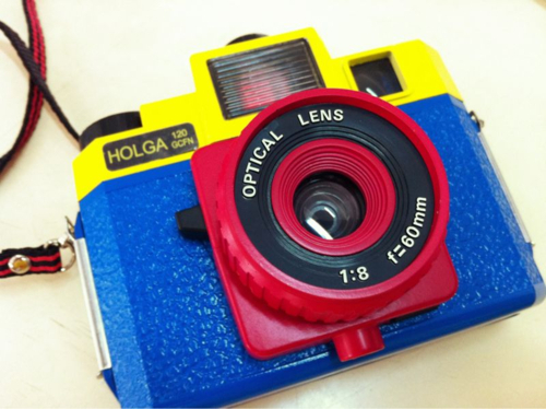 camera, holga, photography