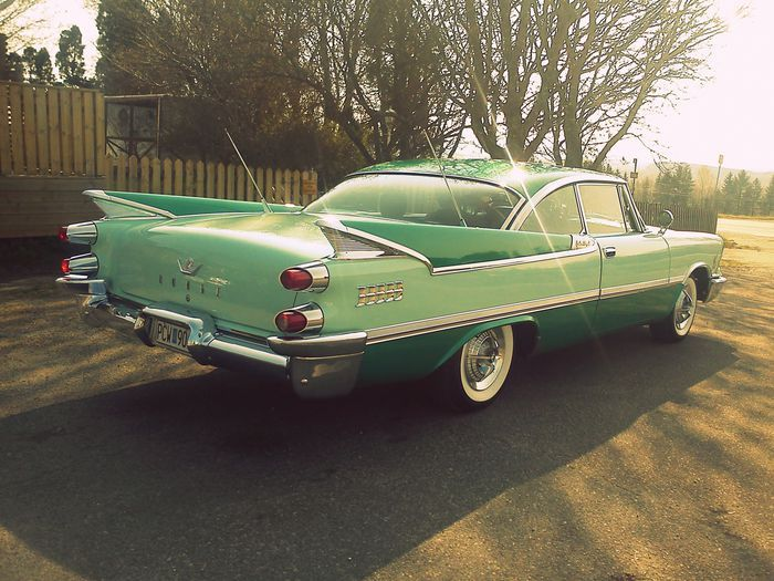 car, dodge, green, luxury, photography, spring