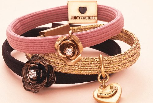 classy, designer label, fashion, glamour, juicy couture