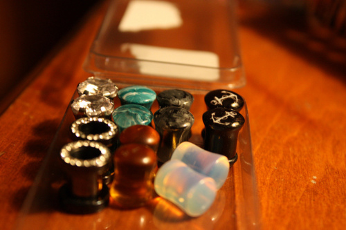 cool, keithraynor - flickr, plug, plugs, want