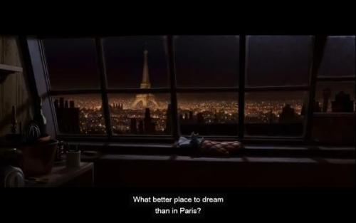 cute, dream, france, love, movie