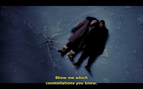 eternal sunshine, eternal sunshine of the spotless mind, subtitles