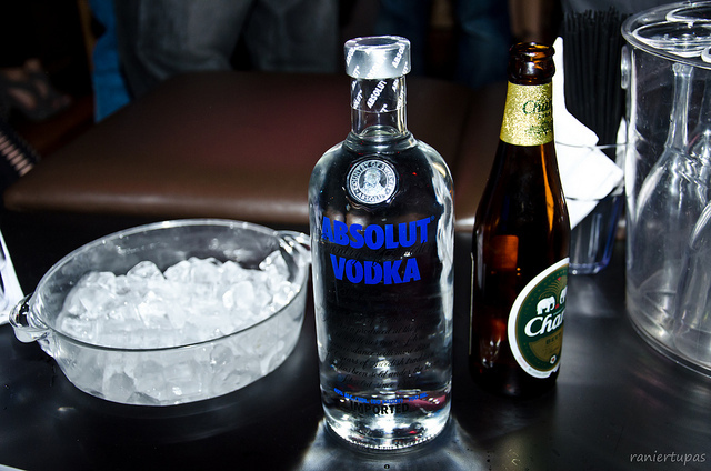 absolut vodka, alcohol, drunk, party, photo