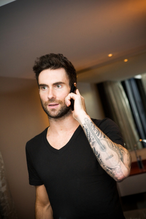 adam levine, boy, let us not confuse them, maroon 5, not guy berryman