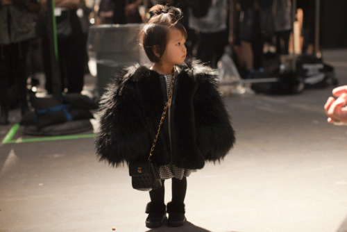 adorable, bag, child, coat, cute
