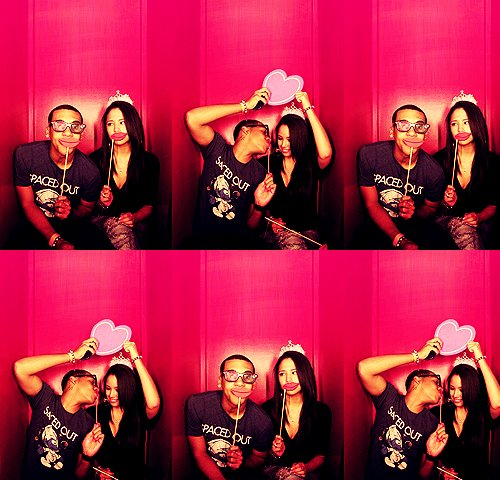 adorable, cute, jasmine v, photobooth, young jinsu