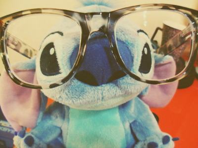 adorable, cute, lilo and stitch, photography, stitch
