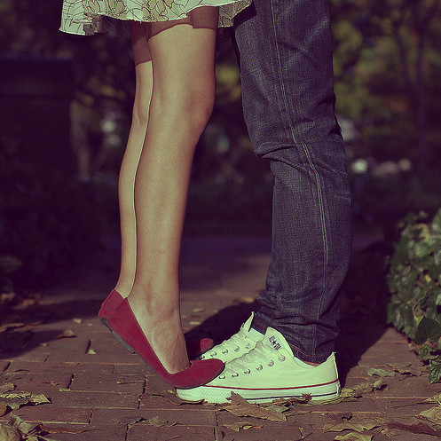 &amp;lt;3, :)&amp;lt;3, aww, couple, cute