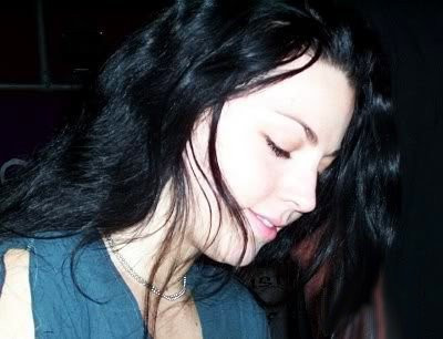 amy lee, evanescence, singer