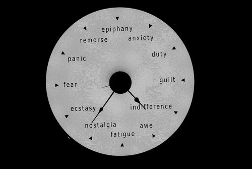 anxiety, art, black, black and white, clock, depression, feelings, photography, sad, text, time, vintage