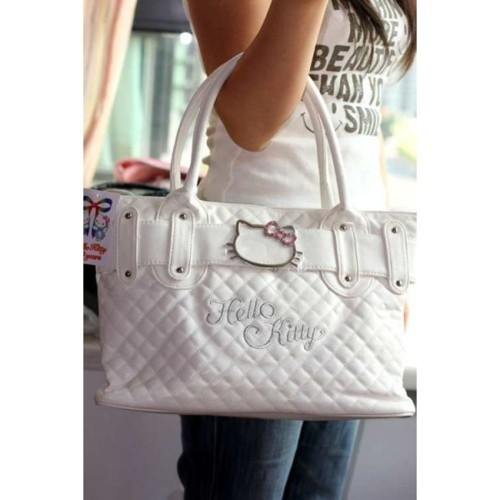 arm, bag, cute, fashion, hello kitty