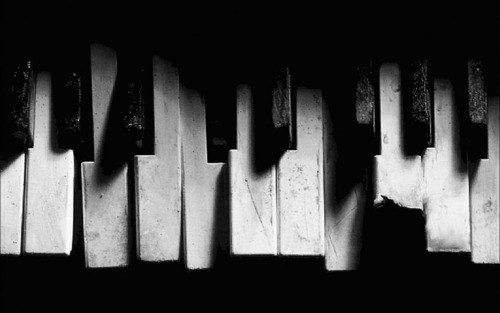 art, creative, lonely, old, piano