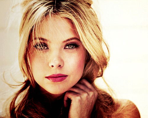 ashley benson, beatiful, blonde, carolina alvarez, eyes, face, girl, lips, nice