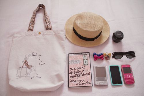 bag, blackberry, blue, fashion, glasses