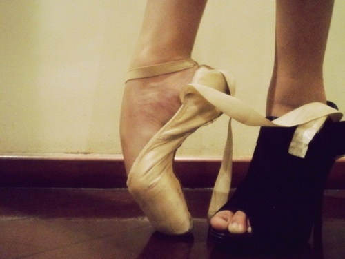 bale, ballerina, ballet, dance, dancer, dotty diamond, sapatilha, shoes