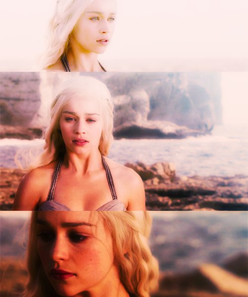 beautiful, daenerys, daenerys targaryen, emilia clarke, game of thrones