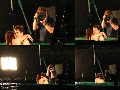 breaking dawn, hot, kristen stewart, robert pattinson, robsten
