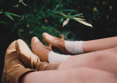 brogues, brown, fashion, shoes, tan