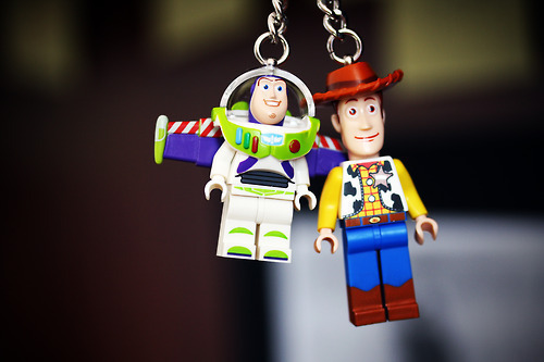 buzz, cute, key chain , photography, small