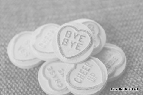 bye, love, lovehearts