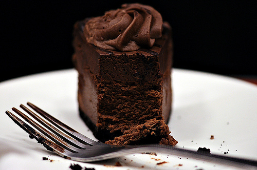 Cute Chocolate Cake Images : chocolate cake tumblr image search results