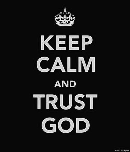calm, faith, god, jesus, keep