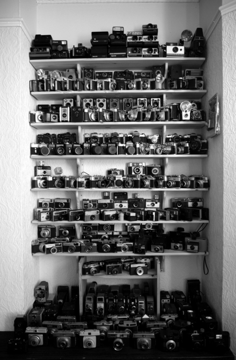 cameras, love, madness, photography