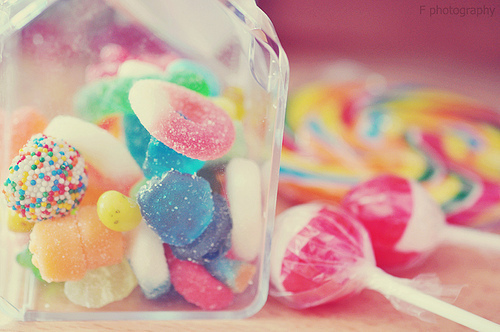 candies, candy, cute, food, gummies