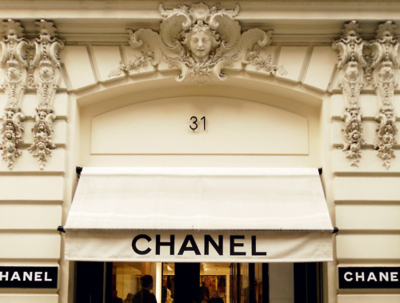chanel, fashion, luxury, store