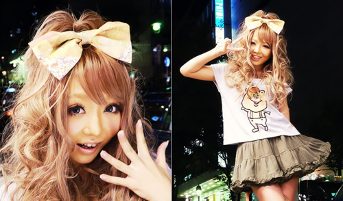 clothes, coordination, fashion, gal, girl, gyaru, japanese, w*c